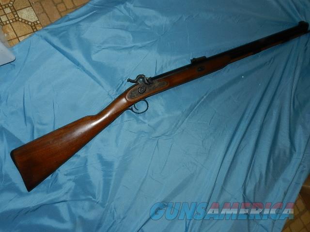 THOMPSON CENTER NEW ENGLANDER .50 CAL PERCUSSION  Guns > Rifles > Thompson Center Muzzleloaders > Hawken Style