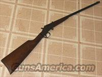 STEVENS LITTLE SCOUT 14 1/2 RIFLE  Guns > Rifles > Stevens Rifles