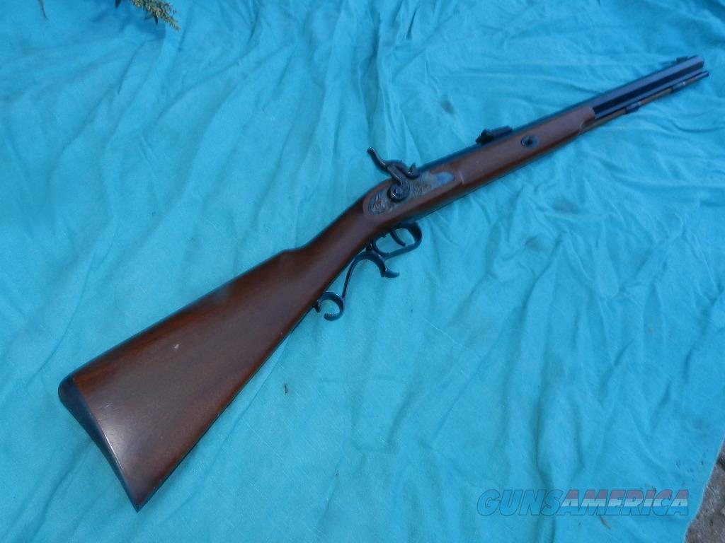 THOMPSON CENTER 56 CAL S.B.  Guns > Rifles > Thompson Center Muzzleloaders > Hawken Style