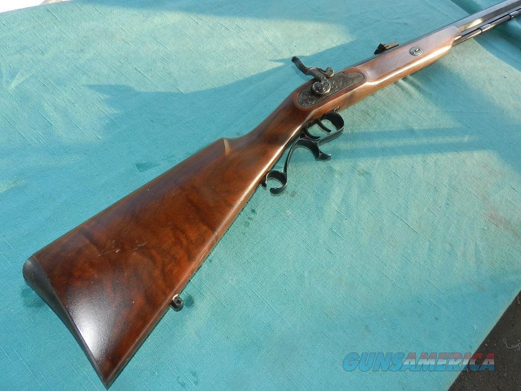 THOMPSON CENTER .54 CAL PERCUSSION  Guns > Rifles > Thompson Center Muzzleloaders > Hawken Style
