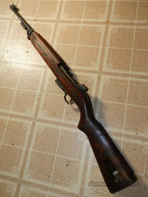 STANDARD PRODUCTS M1 CARBINE  Guns > Rifles > Military Misc. Rifles US > M1 Carbine