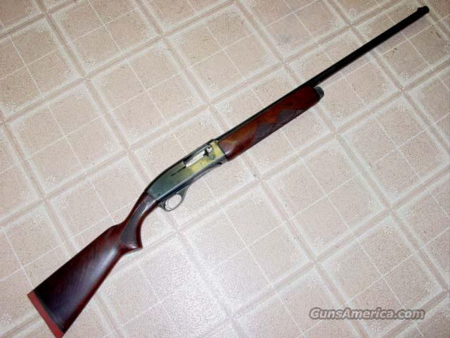 REMINGTON 11-48 12GA GOOD PRICE  Guns > Shotguns > Remington Shotguns  > Autoloaders > Hunting
