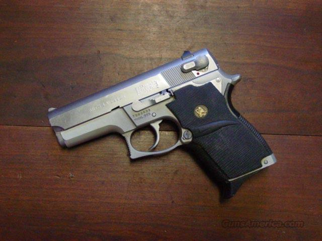 S&W 669 , 9MM AUTO  Guns > Pistols > Smith & Wesson Pistols - Autos > Steel Frame