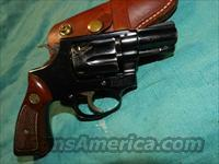 S&W 31-1 REVOLVER IN .32 S&W LONG  Guns > Pistols > Smith & Wesson Revolvers > Pocket Pistols