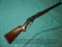 MARLIN 336 RC LEVER ACTION .35 REM  Guns > Rifles > Marlin Rifles > Modern > Lever Action