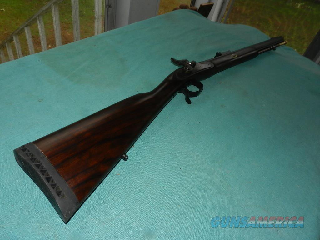 ARDESSA .50CAL PERCUSSION CARBINE  Guns > Rifles > Muzzleloading Modern & Replica Rifles (perc) > Replica Muzzleloaders