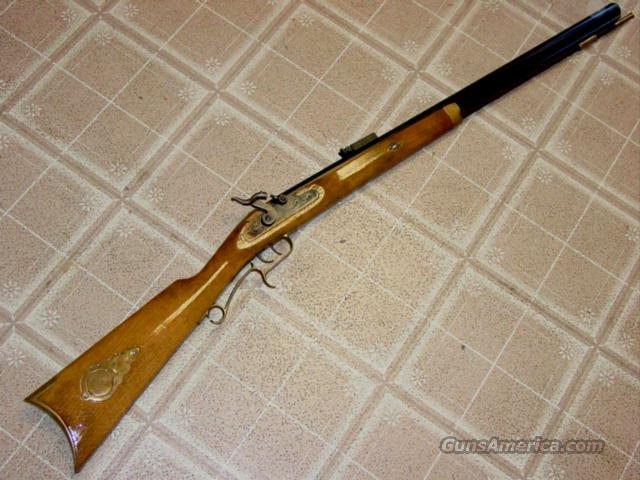CVA HAWKEN .50 CAL.  Guns > Rifles > Connecticut  Valley Arms (CVA) Rifles > Traditional Muzzleloaders