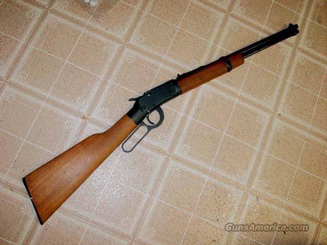 ITHACA MODEL 49 .22LR  Guns > Rifles > Ithaca Rifles