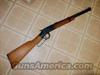ITHACA MODEL 49 .22LR  Ithaca Rifles