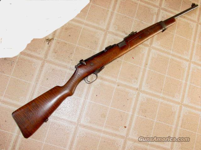 ROSS 1905 CARBINE RIFLE .303 CAL.  Guns > Rifles > Military Misc. Rifles Non-US > Other