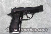 BERETTA 84 B MADE IN ITALY .380  Guns > Pistols > Beretta Pistols > Cheetah Series > Model 84
