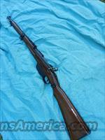 STEYR M95 CARBINE  Guns > Rifles > Military Misc. Rifles Non-US > Other