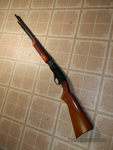 Dating a remington 572
