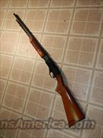 REMINGTON 572 FIELDMASTER 22 PUMP  Guns > Rifles > Remington Rifles - Modern > .22 Rimfire Models