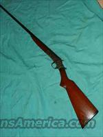 H&R .410 SINGLE SHOT   Guns > Shotguns > Harrington & Richardson Shotguns