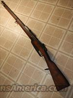 MAUSER 1888 DATED 1890  Guns > Rifles > Mauser Rifles > German
