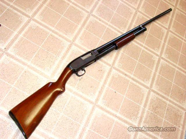 WINCHESTER MODEL 12 , 16 GA.   Guns > Shotguns > Winchester Shotguns - Modern > Pump Action > Trap/Skeet