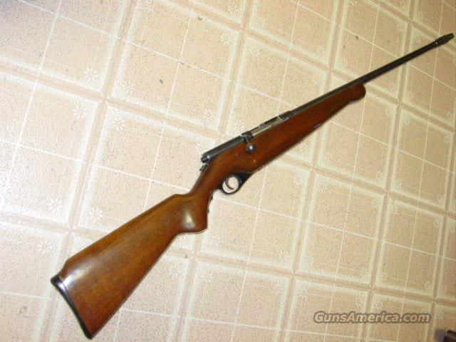 MOSSBERG 183K .410 BOLT  Guns > Shotguns > Mossberg Shotguns > Pump > Sporting