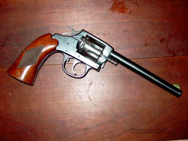 IVER JOHNSON SEALED 8 REVOLVER  Guns > Pistols > Iver Johnson Pistols