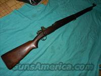 REMINGTON 1903-A3 RIFLE  Guns > Rifles > Military Misc. Rifles US > 1903 Springfield/Variants