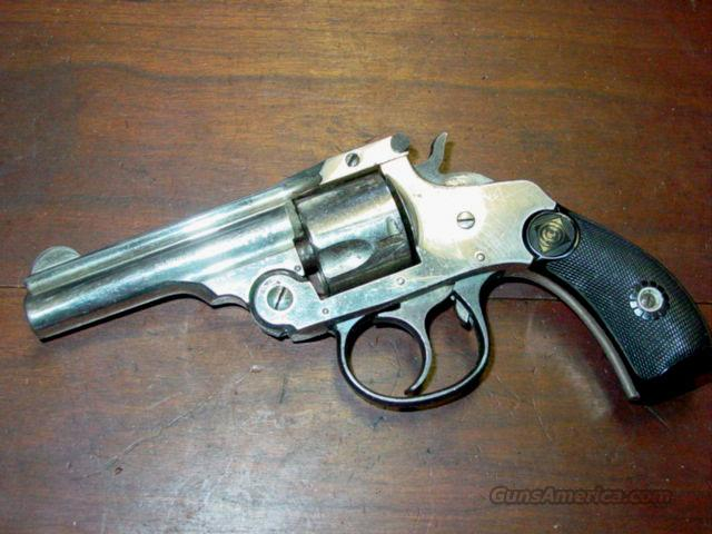 H&R PREMIER .32 S&W  Guns > Pistols > Harrington & Richardson Pistols