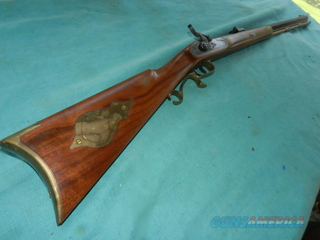 THOMPSON CENTER HAWKINS .50 CAL RIFLE  Guns > Rifles > Thompson Center Muzzleloaders > Hawken Style