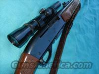 REMINGTON 742 CARBINE 308  Guns > Rifles > Remington Rifles - Modern > Other