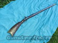 TRADITIONS Pennsylvania Rifle .50 CAL  Guns > Rifles > Traditions Rifles