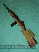 INLAND M1 CARBINE 1942  Guns > Rifles > Military Misc. Rifles US > M1 Carbine