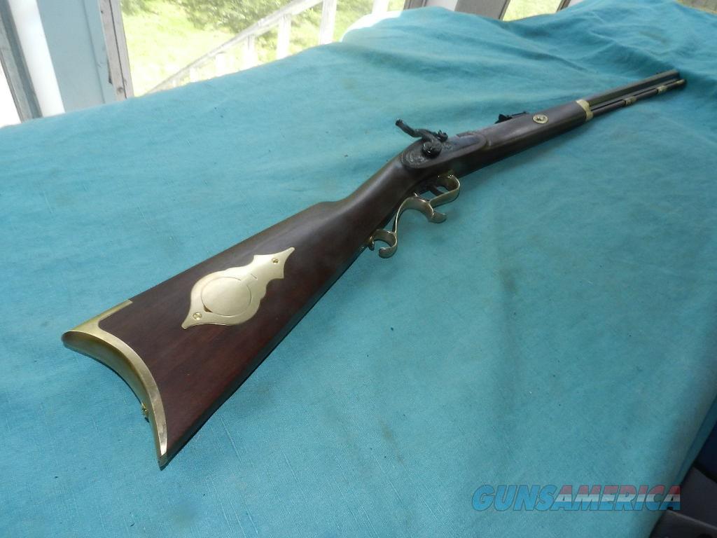 Investarms .50 Cal Smooth Bore Hawken  Guns > Rifles > Muzzleloading Modern & Replica Rifles (perc) > Replica Muzzleloaders