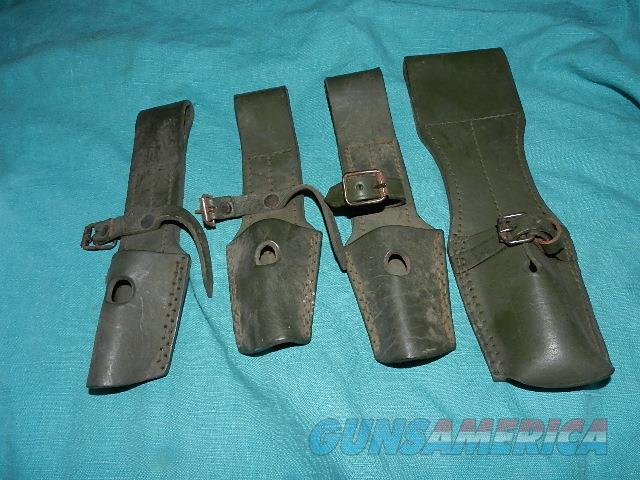 WARTIME CARCANO BAYONET FROG  Non-Guns > Military > Surplus Misc