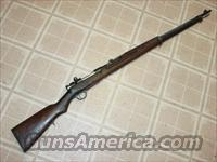ARISAKA 6.5MM  RIFLE  Guns > Rifles > Military Misc. Rifles Non-US > Other