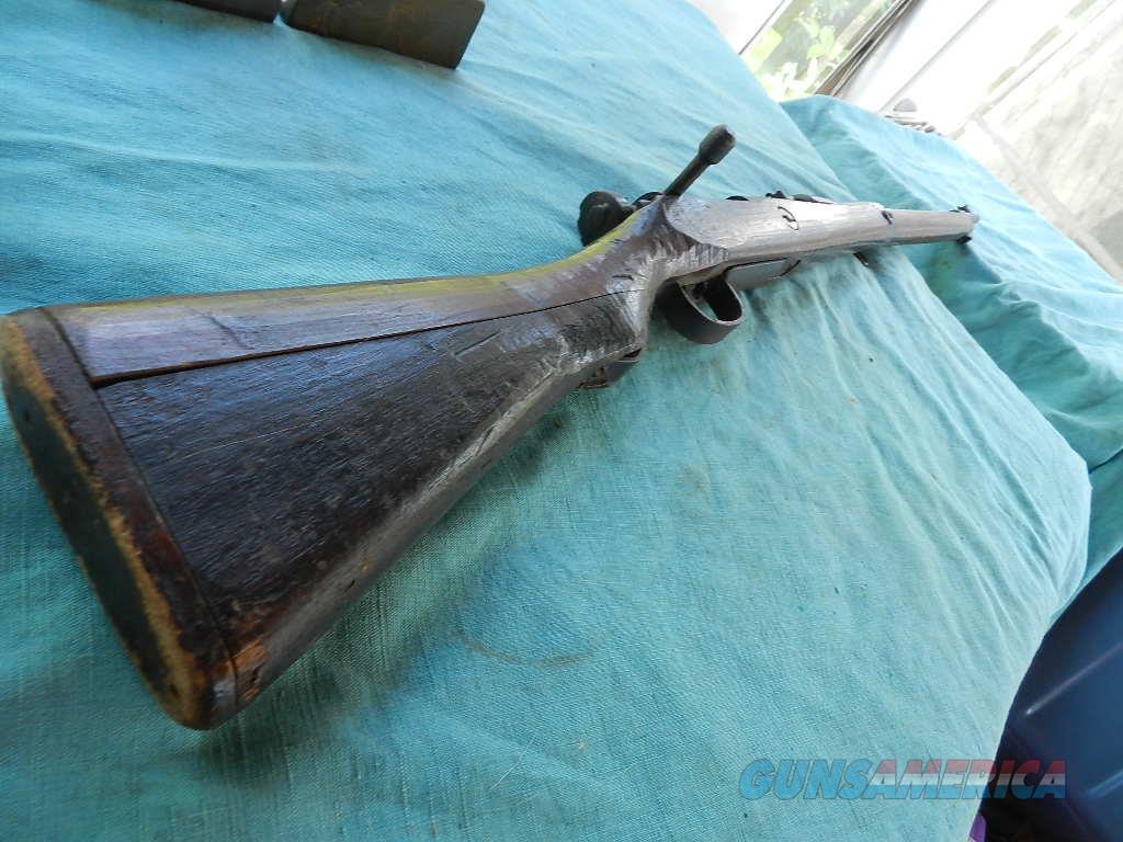 ARISAKA LAST DITCH TYPE 99 SHORT RIFLE 7.7 CAL, MATCHING  Guns > Rifles > Military Misc. Rifles Non-US > Other