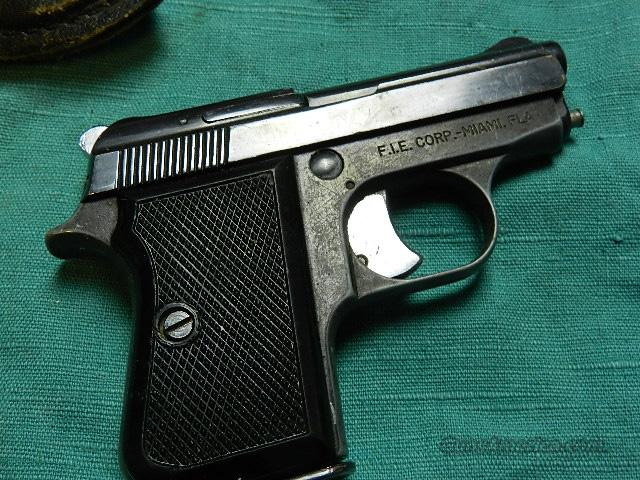 Titan Auto Sales >> FIE TITAN .25 ACP AUTO for sale