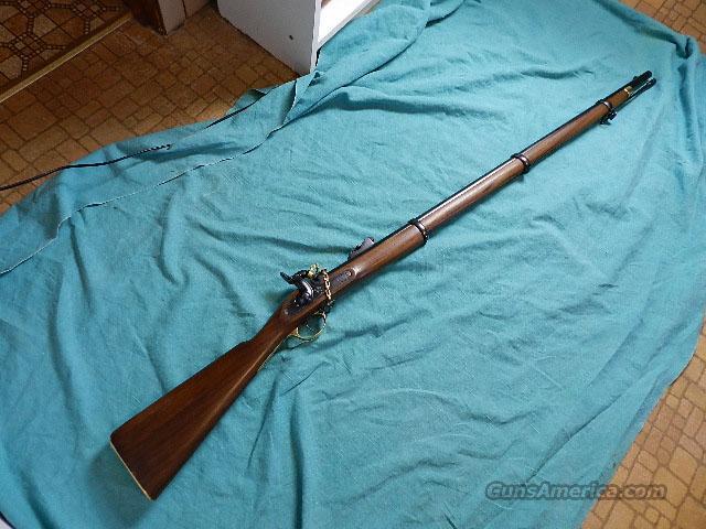 "ENFIELD 1861  MUSKET 28"" TWO BAND NAVAL CARBINE  Guns > Rifles > Muzzleloading Modern & Replica Rifles (perc) > Replica Muzzleloaders"