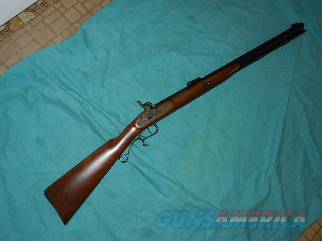 THOMPSON CENTER  .56SB CAL MUSKET  Guns > Rifles > Thompson Center Muzzleloaders > Hawken Style