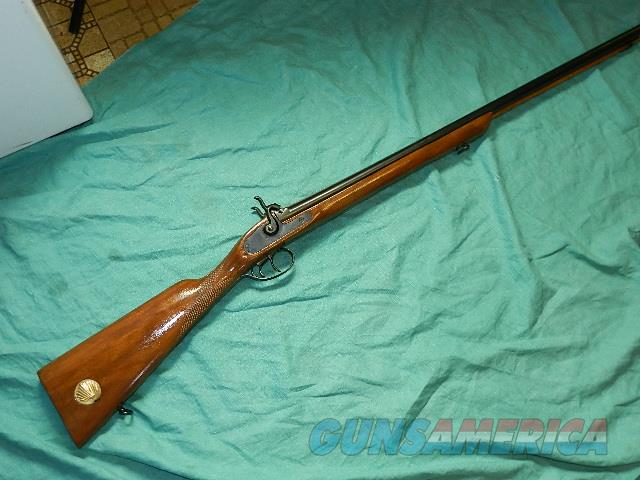 BLACK POWDER 20GA DOUBLE   Guns > Shotguns > Muzzleloading Modern & Replica Shotguns