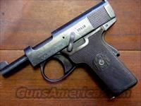H&R SELF LOADER .32 ACP  Harrington & Richardson Pistols