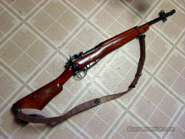 ENFIELD JUNGLE CARBINE  Guns > Rifles > Enfield Rifle