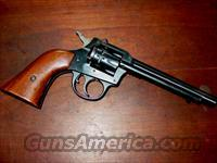 H&R 949 .22LR REVOLVER  Guns > Pistols > Harrington & Richardson Pistols