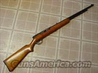 STEVENS MODEL 87D .22 SEMI AUTO  Guns > Rifles > Stevens Rifles