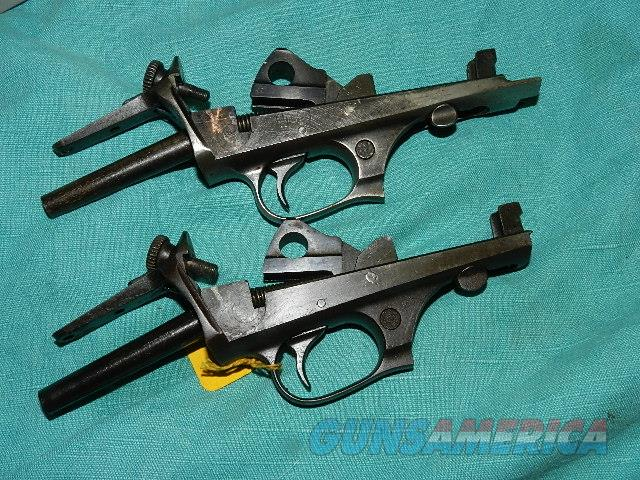 WINCESTER 1905 SELF LOADER RIFLE PARTS  Non-Guns > Gun Parts > Misc > Rifles