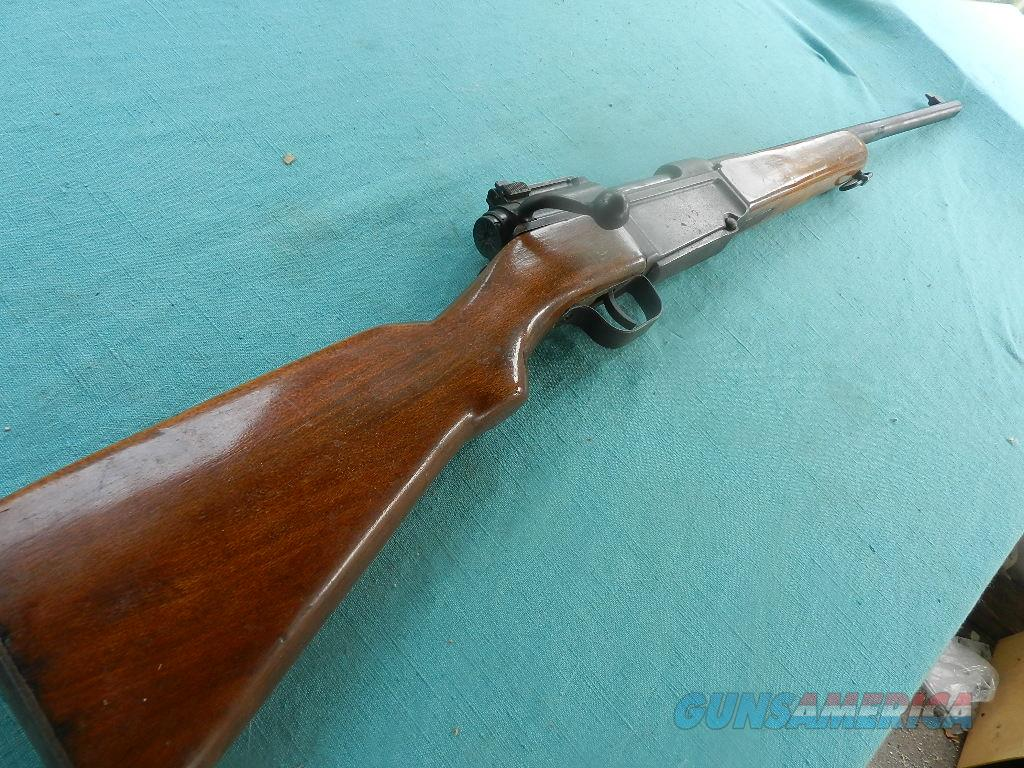 FRENCH MAS M1936 BOLT ACTION  Guns > Rifles > Military Misc. Rifles Non-US > FrenchMAS