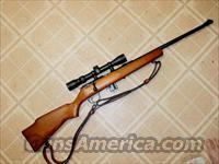 MARLIN MODEL 25MN BOLT .22MAG.  Guns > Rifles > Marlin Rifles > Modern > Bolt/Pump