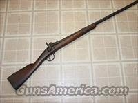 ZULU SHOTGUN 12GA.  Antique (Pre-1899) Shotguns - Misc.