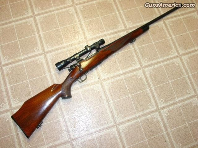 Springfield Sporter. 30 cal.  Guns > Rifles > Military Misc. Rifles US > 1903 Springfield/Variants