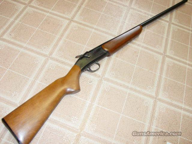 STEVENS 940E 20 GA.  Guns > Shotguns > Stevens Shotguns