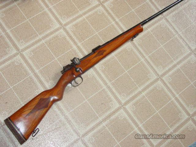 MAUSER CE 44  Guns > Rifles > Mauser Rifles