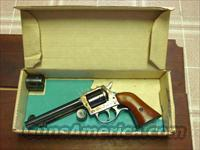 H&R 676 REVOLVER .22 MAG.  Guns > Pistols > Harrington & Richardson Pistols