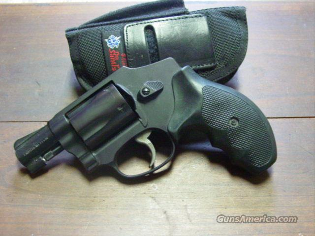 S&W AIRWEIGHT 442-1  Guns > Pistols > Smith & Wesson Revolvers > Performance Center